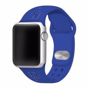 New York Mets Apple Compatible Watchband